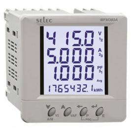 MFM383A Đồng hồ đa năng SELEC