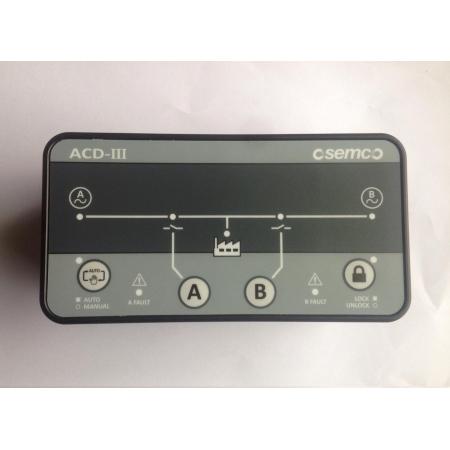 OSEMCO ACD III