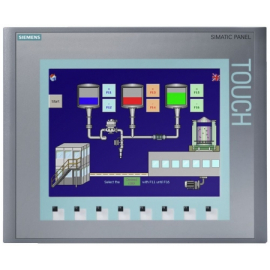 HMI KTP1000 BASIC