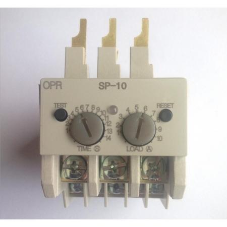 Relay điện tử OPR SP