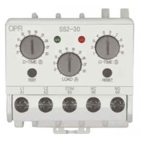 Relay điện tử OPR SS2
