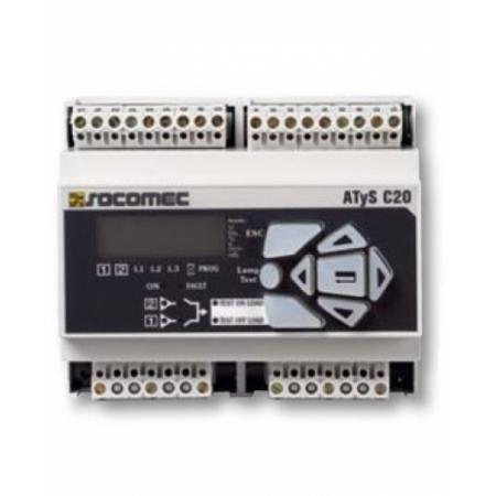 Socomec C20