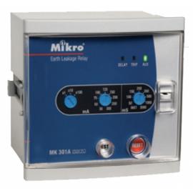 Relay bảo vệ dòng rò MK301A