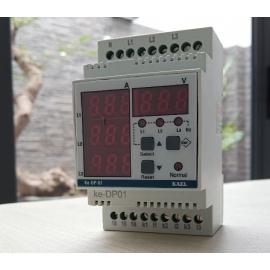 Relay bảo vệ đa năng Ke-DP01
