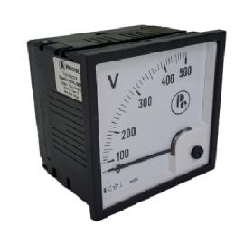 Đồng hồ đo điện áp