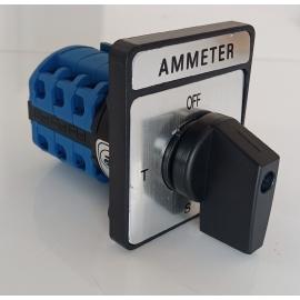 Chuyển mạch Amper - Precise