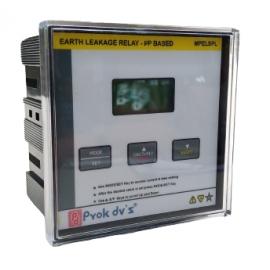 Relay bảo vệ dòng rò MPEL