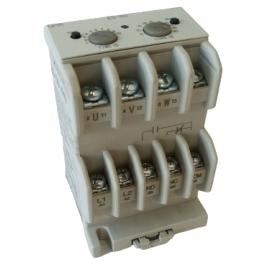 Relay điện tử ES - 6A