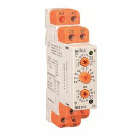 Relay bảo vệ điện áp 600VPR