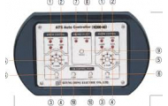 Bộ chuyển đổi nguồn ATS KyungDong 3P 100A - KD06-F301A
