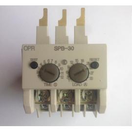 Relay điện tử OPR SPB